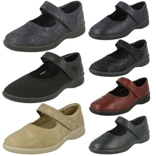 Moda barata y hermosa Descuento por tiempo limitado mujer Padders Dual Fit Zapato Plano ' Sprite 0.6m