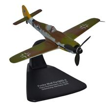 OXFORD 1/72 AC057 Focke Wulf 190D 12. JG54, Germany 1944 ACE HANS DOTTERMANN