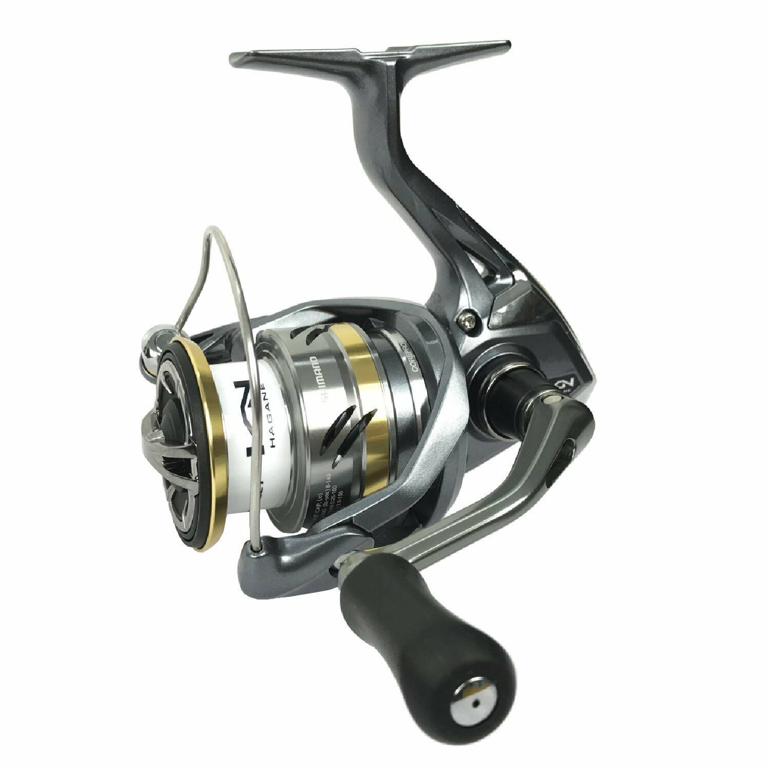 Shimano Reel 17 ULTEGRA 2500 Japan import