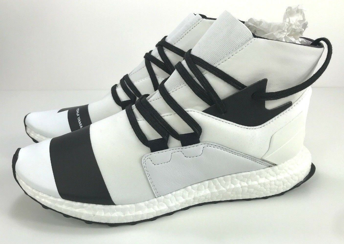 Y-3 Kozoko High Mens scarpe Sz 9