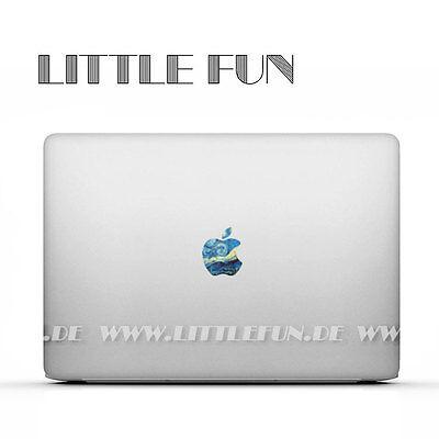 Macbook Logo Aufkleber Sticker Skin Macbook Pro 13 15 Air 13 Sternennacht L18