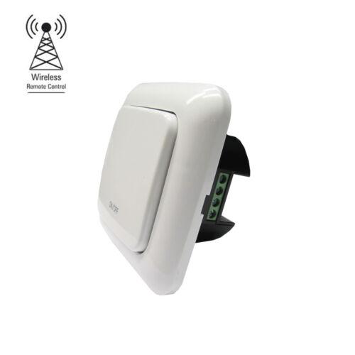 He882 Home Easy Funk-COMM avec récepteur 1000 W FUNKSCHALTER 433,92 MHz