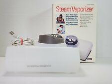 Vintage Kaz Safeguard 76 Steam Vaporizer Humidifier 1.2 Gallon