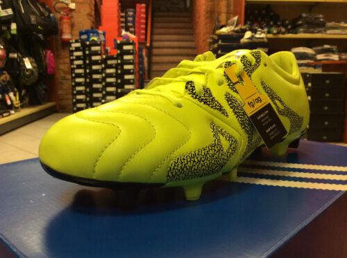 Fg b26970 Fissi Calcio Leather Scarpe Da 13 Art Adidas Tacc 15 X 3 Uomo Ag x0qFpqw6P