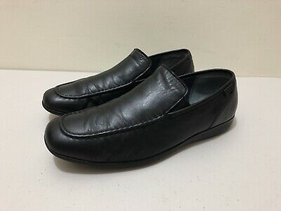 Cole Haan Leather Dress Shoes wNike Air sole Men's SIZE 11
