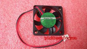 3cm GM0503PEV1-8 N.GN 5V 0.7W 2Wire Cooler Fan