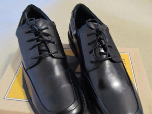 Medium 10 Stag's da Smith taglia uomo Dress nero Deer Shoes f0gxRwqq