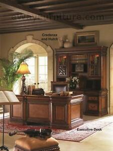 Image Is Loading Vineyard Executive Office Home Office Desk Furniture Napa