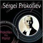 Prokofiev the Pianist (2008)
