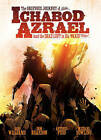 The Grievous Journey of Ichabod Azrael (and the Dead Left in His Wake) by Rob Williams (Paperback, 2015)