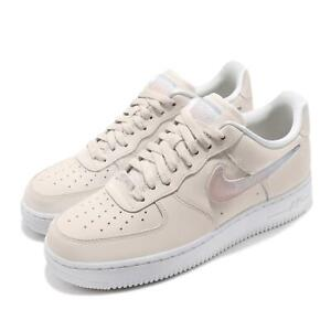 Details about Nike W Air Force 1'07 Se Women's Premium Pale Ivory AH6827 100 Shoes New Gr.44,