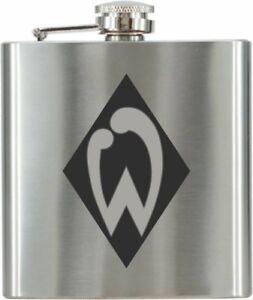 Sacs bouteille flasque logo gravé SV Werder Bremen  </span>