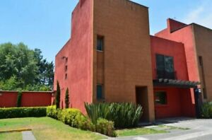 Casa en Renta Viveros Lerma