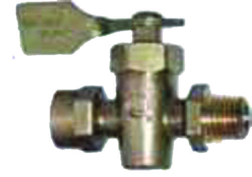 Parker Marine Racor Stiefel Marine Parker Messing Diesel nur Abschaltventil Kit 1/4