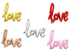 Siamese-LOVE-Foil-Balloon-Balloons-Wedding-Birthday-Party-Decoration
