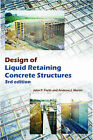 Design of Liquid Retaining Concrete Structures by John P. Forth, Andrew J. Martin (Hardback, 2014)
