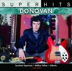 Super Hits by Donovan (CD, Apr-2007, Sony Music Distribution (USA))