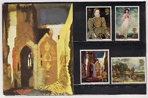 GB-1968-British-Paintings-Presentation-Pack-1