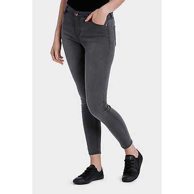 NEW Miss Shop Grey Jeans
