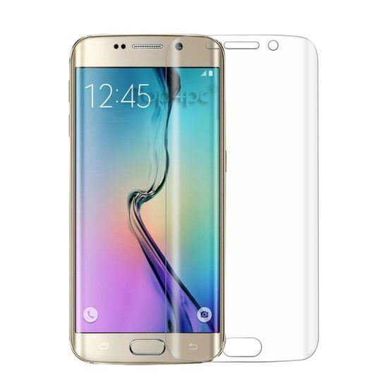 - Galaxy S6 Edge - incurvé