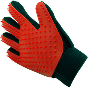 Pet-Grooming-Glove-Deshedding-Brush-Fur-Remover-Mitt-for-Dog-Cat-Right-Hand