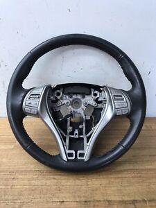 2013 2014 2015 Nissan Altima steering wheel cruise audio switch