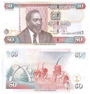 Kenya-50-Shillings-2010-P-47e-Banknotes-UNC