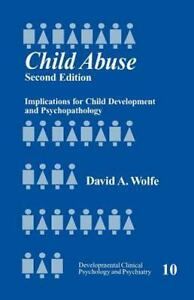 Wolfe Child Abuse Paper Nd Ed Implications For  Image Is Loading Wolfechildabusepaperndedimplicationsfor