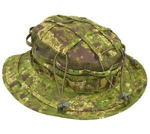 Giena Tactics Demi Season Boonie Hat Panama Russian Army