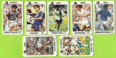 Pelé NEW Pele 150 cards soccer football Santos New York Cosmos Brazil video