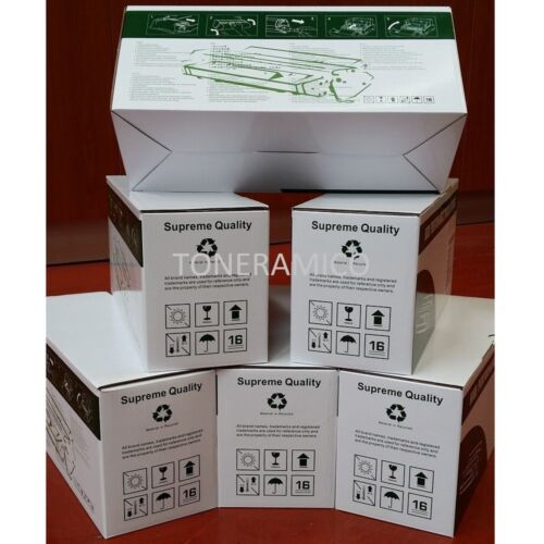 TONER COMPATIBILE PER OKI MC860 MC860CDXN MC860DN MC 860