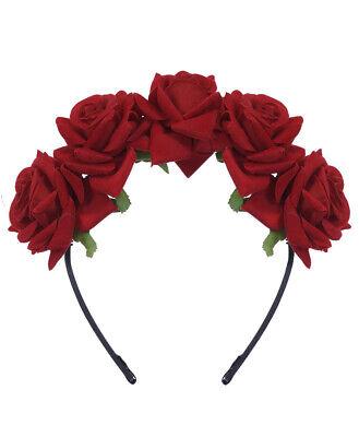 Serre-tête turban twisté épais simili-cuir couleur bleu noir rouge rose pinup