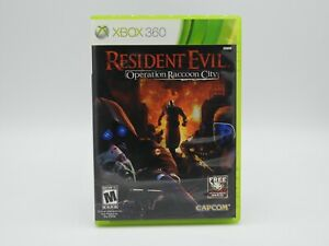 Resident-Evil-Operation-Raccoon-City-Microsoft-Xbox-360-2012-Complete
