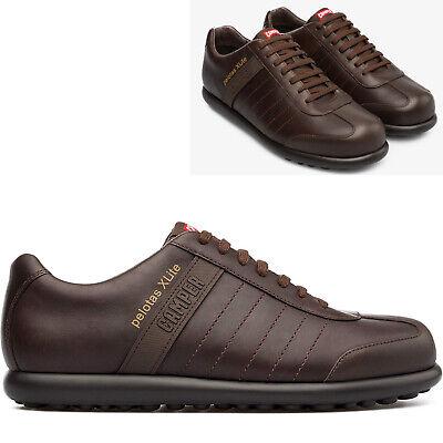 Mens Camper Shoes Pelotas XLite Leather