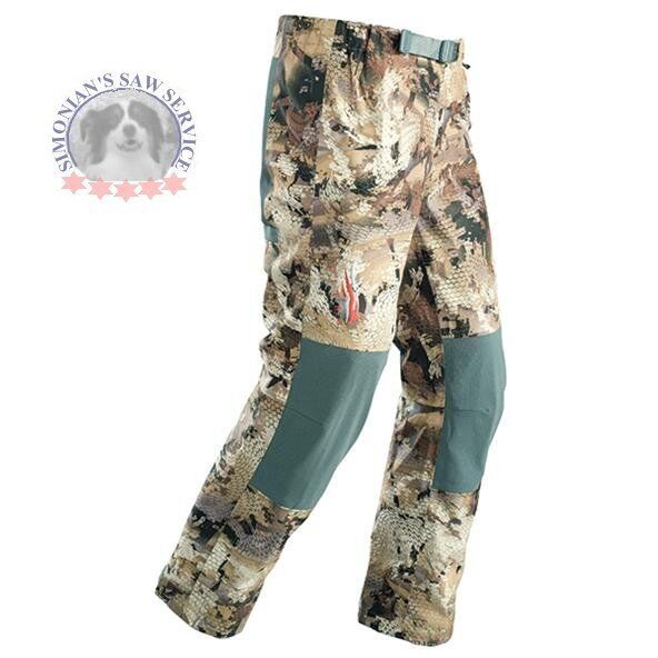 Sitka Gear Youth Cyclone Pants Optifade Waterfowl   Open country  50117