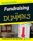 Fundraising For Dummies by John Mutz, Katherine Murray (Paperback, 2005)