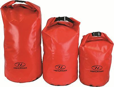 NEW TRI-LAMINATE PVC  Small Drybag