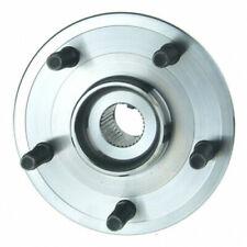 Wheel Bearing And Hub Assembly Autoround 515073