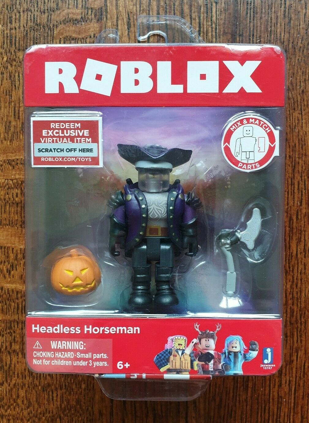 Roblox Headless Horseman Promo Codes