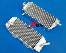 For Yamaha WR426F WR450F 2000-2006 2000 2001 02 03 04 05 06 Aluminum Radiator