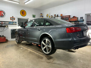 Audi S6 2014  Excellente Condition