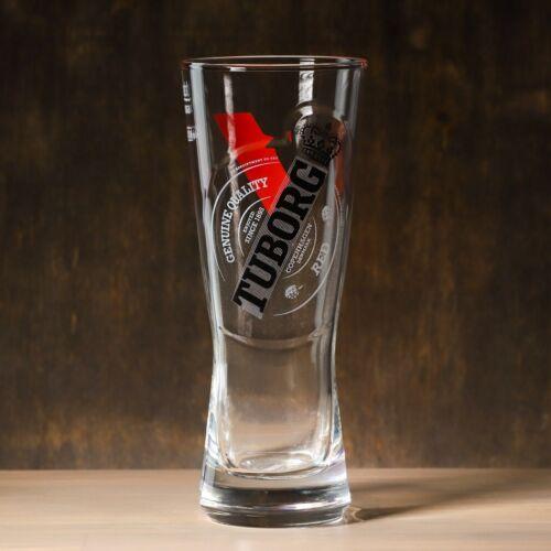 New Tuborg Red Rich Taste Tuborg Israeli Spaciel Edition Tuborg Beer Glass 500ml
