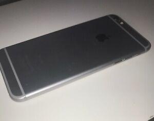 Apple iPhone 6s Plus - 128GB - Gris Espacial