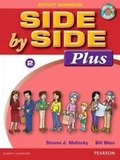 Side by Side No. 2 by Steven J. Molinsky and Bill Bliss (2015, Paperback, Activity Book)