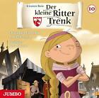 Der kleine Ritter Trenk Folge 10 von Kirsten Boie (2012)