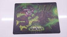 World of Warcraft: Legion Edizione per collezionisti Mousepad tappetino mouse