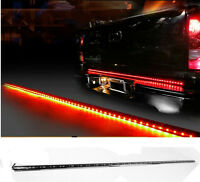 60 Long Tailgate Led Strip Truck Light 5 Functions Running/signal/brake/reverse