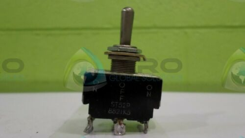 Details about  /C/&H ST52P SWITCH *USED*