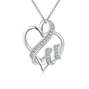 Men-Women-Stainless-Steel-Lover-Couple-Necklace-I-Love-You-Heart-Pendant-Gift-H
