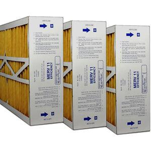 GMU1620 replacement filter case price (3 per case)